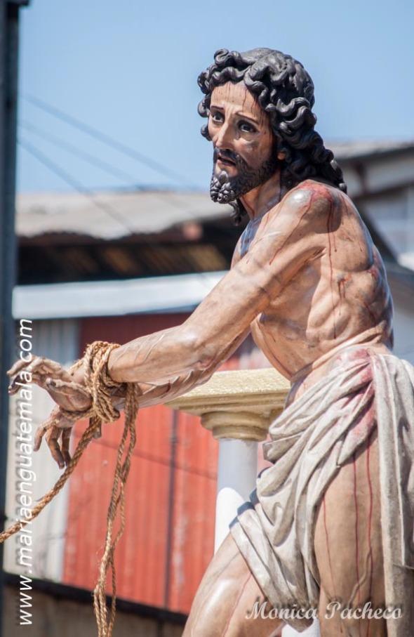jesus de la justicia 5